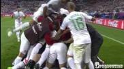 Евро 2012 - Моменти !