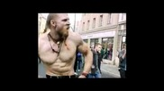 Techno Viking vs Pentafunk Jenny Godlessangel 1080hd