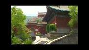 Китай. Золотой глобус. 03.