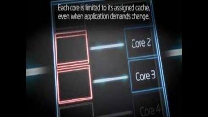Intel® Smart Cache Technology Animation