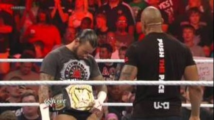 Wwe Raw 1000th Episode - Full Show (hdtv)