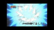 Naruto Shippuden Episode 384 Preview