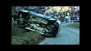 Автокатастрофи Wrc