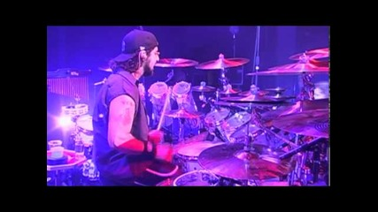 Mike Portnoy - This Dying Soul [live]