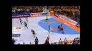 Един от най-добрите хандбални вратари - Хенинг Фриц