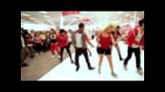 "Awesome Flash Mob: Beyonce "" End Of Time"" In A Target"