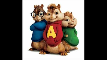 Alvin And The Chipmunks- Dynamite