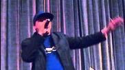 Blаcky - Продължаваме (live 28.03.2013 Blagoevgrad)