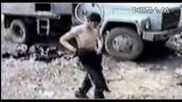 Brutality of Russian agresors in Chechnya part 2
