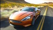 2012 Aston Martin Virage: Automotive Haute Couture - Ignition Episode 19
