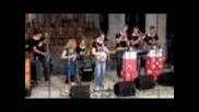 The Red Dice Jazzband - Skokiaan