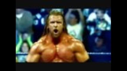 Wwe Triple H (hhh) Theme Song with Titantron