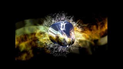 • psychedelic - Shiva Chandra - Return to Atlantis •