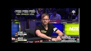 World Series of Poker 2014 Main Event - Final 3 | Part 11 - Wsop 2014