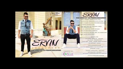 Ervin New Album Track04