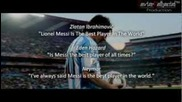 Lionel Messi The Most Talented Hd