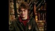 Смешни моменти от филма - Хари Потър