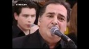 Vasilis Karras-agapa Me (live)