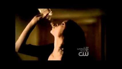 Katherine & Damon Drunk/ Tik Tok