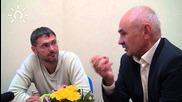Александр Свияш. Интервью. Вопросы и ответы