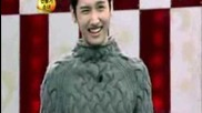 Changmin shaking voice! ^^