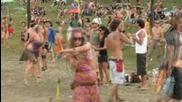 Ozora 2009 festival