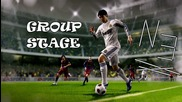 #3 | Последен Мач в Груповата Фаза | - Fifa World Турнир!