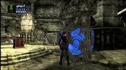 Tomb Raider Underworld Hd 1080p (с Бг превод) 9-та част от carlo7even