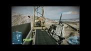Battlefield 3 Trolling dem Noobs 2