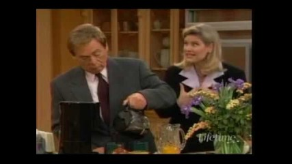 The nanny - season 5 best funniest moments of Niles and Cc - part 1