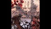 Malevolent Creation - The Fine Art of Murder