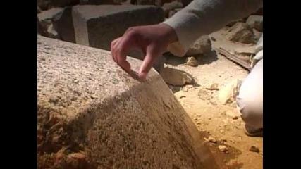 Загадките на древен Египет-5 серия
