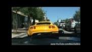 Ferrari Meet - Enzo, F50, F40, Scud 16m, California & More