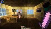 Minecraft Survival /w Kpuc и Carmaniak - Епизод 14