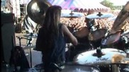 Iced Earth - Graspop 2008 Full show