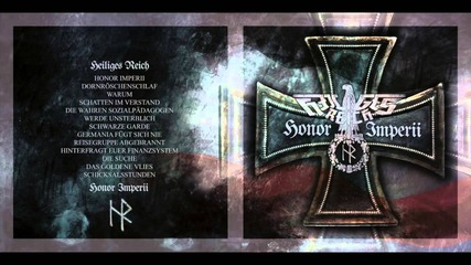 Heiliges Reich - Honor Imperii (2015)