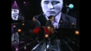 X Factor Bulgaria Ангел и Моисей - Timbeland - Apologize (feat. One Republic) 25.10.2011