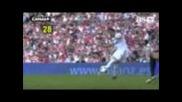 Кристиано Роналдо - Велик Голмайстор За Испания (40 гола)