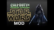 Star Wars Mod!!! by Czeko (call of Duty 4 Gameplay/commentary)
