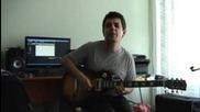 Преслава - Феномен / Guitar - Lead Cover