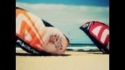 Flysurfer Unity - Freeride Freedom - Part I