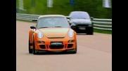 състезание с най - яките коли