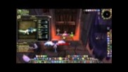 World of Warcraft Pvp - Hunter Arena 2v2!
