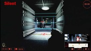 Sledge and Silent Play: Killing Floor ( The Hive 3 ) Part 3