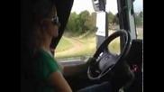 Truckerka Bianca