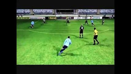 Fifa 12 - Best Goals Ever    Hd