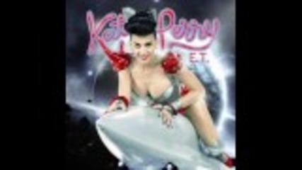 Katy perry- E.t