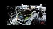 Gopro Hd: Rallycross 3d - X Games 17