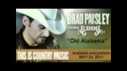 Brad Paisley - Old Alabama