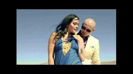 Pitbull - Rain Over Me ft. Marc Anthony New 2011